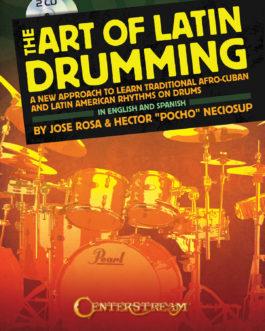 The Art of Latin Drumming