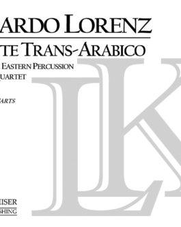Puente Trans-Arabico
