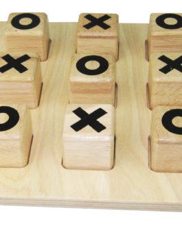 OX Shaker Set