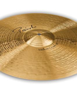 """Paiste - 16"""" Signature Mellow Crash Cymbal"""