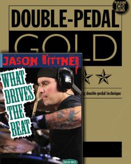 Jason Bittner - Double Bass Drum Pro Method