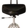 Hydraulic Throne W/backrest