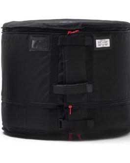 Gibraltar Flatter Bag 22 Bass Drum