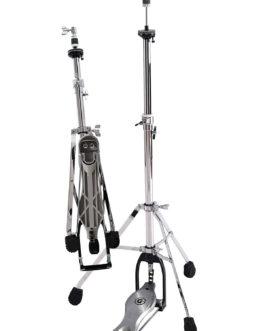 Lightning Rod Telescoping Single Braced Hi-Hat Stand