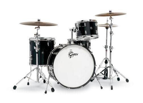 Gretsch Renown 4 Piece Drum Set (24/13/16/14sn)