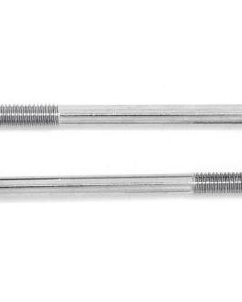 Gib Bd Key Rod 6mm 4/pk