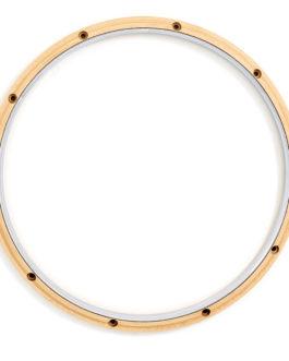 Dunnett Wood/Metal Batter Hoop 10 lug