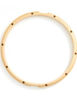 Gib 14 In 10 Lug Wood Snare Hoop