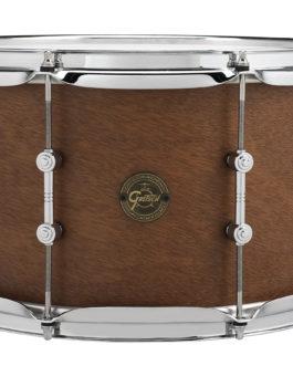 Gretsch 8X14 Swamp Dawg Mahogany Snare Drum