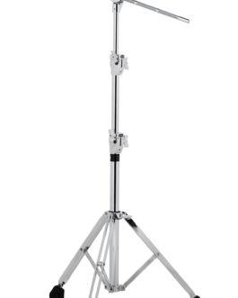 Heavy Duty Pro Double Braced Boom Cymbal Stand