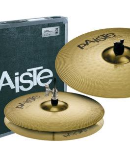 "Paiste - 101 Brass Essential Set (13""/18"" )"