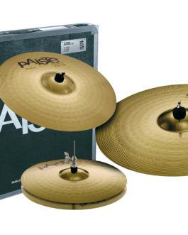 Paiste – 101 Brass Universal Set