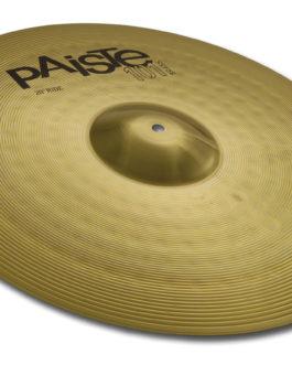 "Paiste - 20"" 101 Brass Ride"
