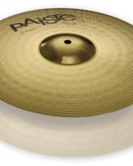 Paiste – 13″ 101 Brass Hi-hat Top
