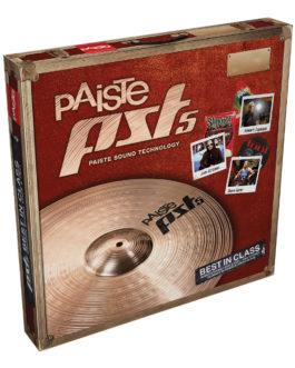 "Paiste - PST 5 Universal Set (14""/16""/20"" )"