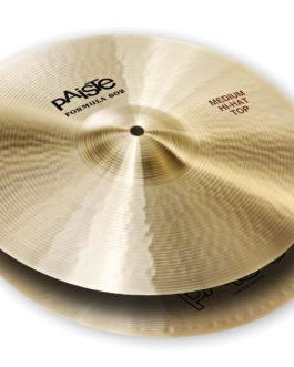 "Paiste - 14""  Formula 602 Classic Sounds Medium Hi-Hat"