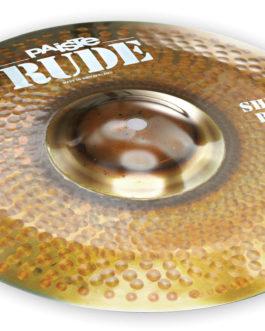 """Paiste - 12"""" Rude Shred Bell"""