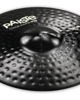 "Paiste - 24"" 900 Cs Black Mega Ride"