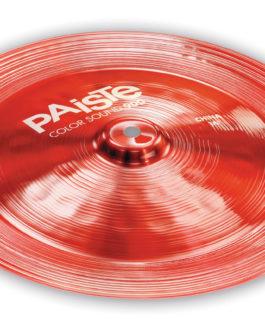 Paiste – 14″ 900 Cs Red China