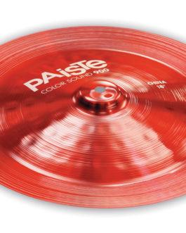 """Paiste - 16"""" 900 Cs Red China"""
