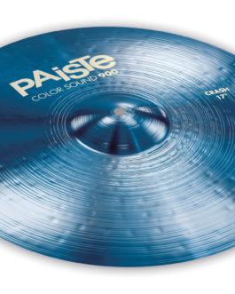 "Paiste - 17"" 900 Cs Blue Crash"