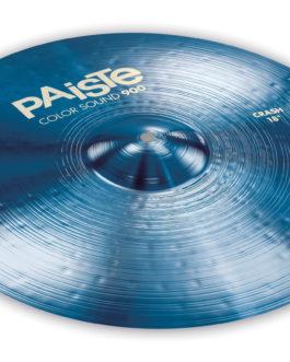 "Paiste - 18"" 900 Cs Blue Crash"