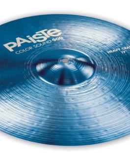"Paiste - 17"" 900 Cs Blue Heavy Crash"