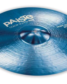 "Paiste - 20"" 900 Cs Blue Heavy Crash"