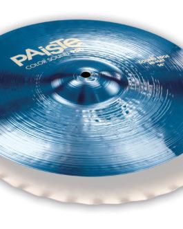 "Paiste - 14"" 900 Cs Blue Sound Edge Hi-hat Top"