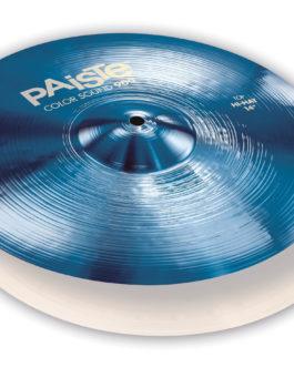 """Paiste - 14"""" 900 Cs Blue Hi-hat Top"""