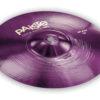 """Paiste - 10"""" 900 Cs Purple Splash"""
