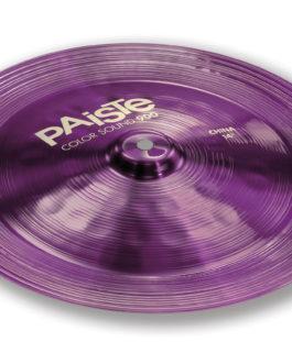 Paiste – 14″ 900 Cs Purple China