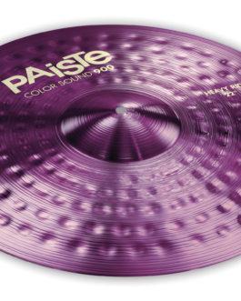"Paiste - 22"" 900 Cs Purple Heavy Ride"