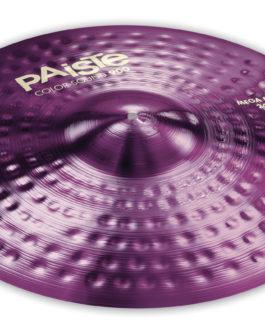 """Paiste - 24"""" 900 Cs Purple Mega Ride"""