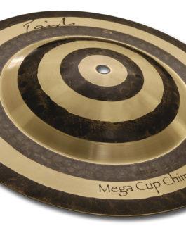 "Paiste - 13"" Signature Mega Cup Chime"