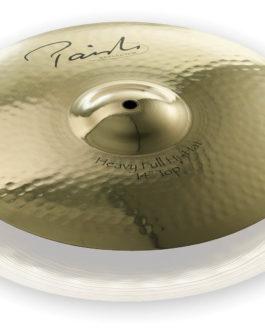 """Paiste - 14"""" Signature Ref Heavy Full Hi-hat Top"""