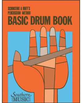 Basic Drum Book
