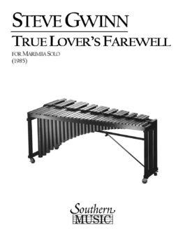The True Lover's Farewell