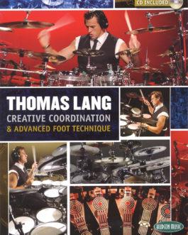 Thomas Lang - Creative Coordination & Advanced Foot Technique