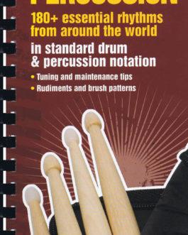 Gig Bag Book of Rhythm & Percussion