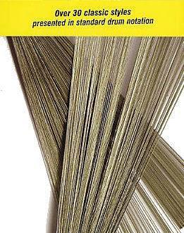 The Stick Bag Book of Jazz