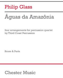 Águas Da Amazônia