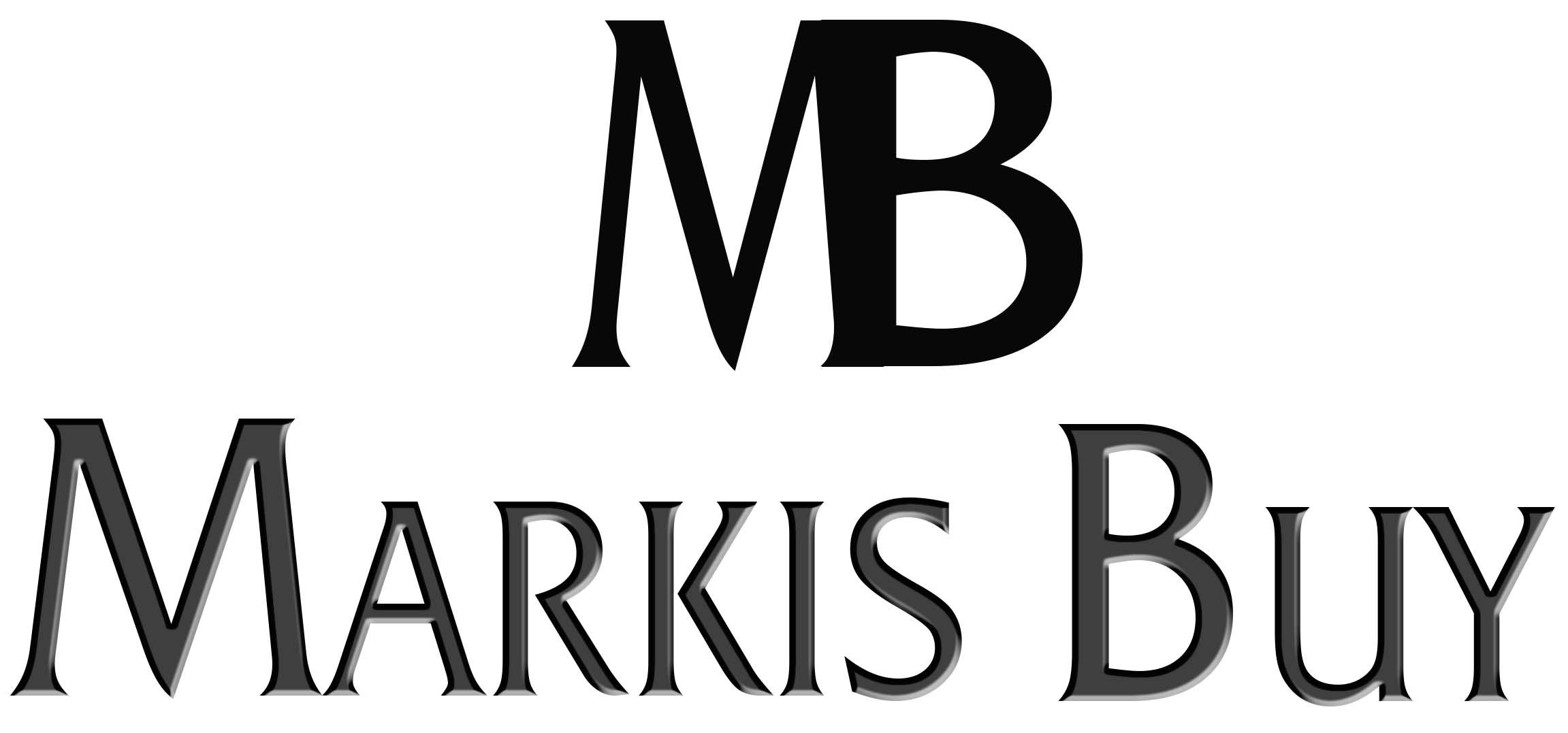 Markis Buy Logo