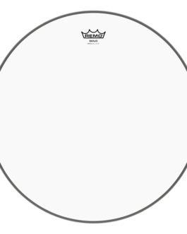 Remo – Banjo Head, Clear, 11 Diameter, Medium Collar –  – 11″ (in)