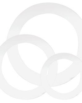 Remo – Dynamo Pack, White, 5, 7, 9 (1 Ea) –  –