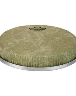 Remo – Bongo Drumhead, R-series, 8.50, Fiberskyn –  – 8.50″ (in)