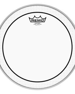 Remo – Batter, Crimplock, Pinstripe, Clear, 12 Diameter –  – 12″ (in)