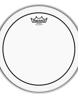 Remo – Batter, Crimplock, Pinstripe, Clear, 13 Diameter –  – 13″ (in)