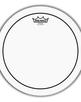 Remo – Batter, Crimplock, Pinstripe, Clear, 14 Diameter –  – 14″ (in)