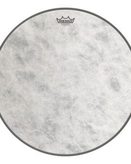 Remo – Bass, Powerstroke 3, Fiberskyn, Diplomat, 20 Diameter –  – 20″ (in)